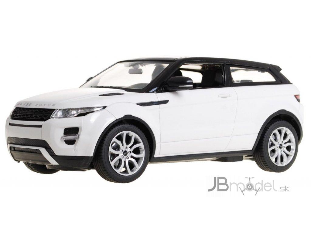 170b42af4 Range Rover Evoque 1:14 - licencované rc auto na diaľkové ovládanie