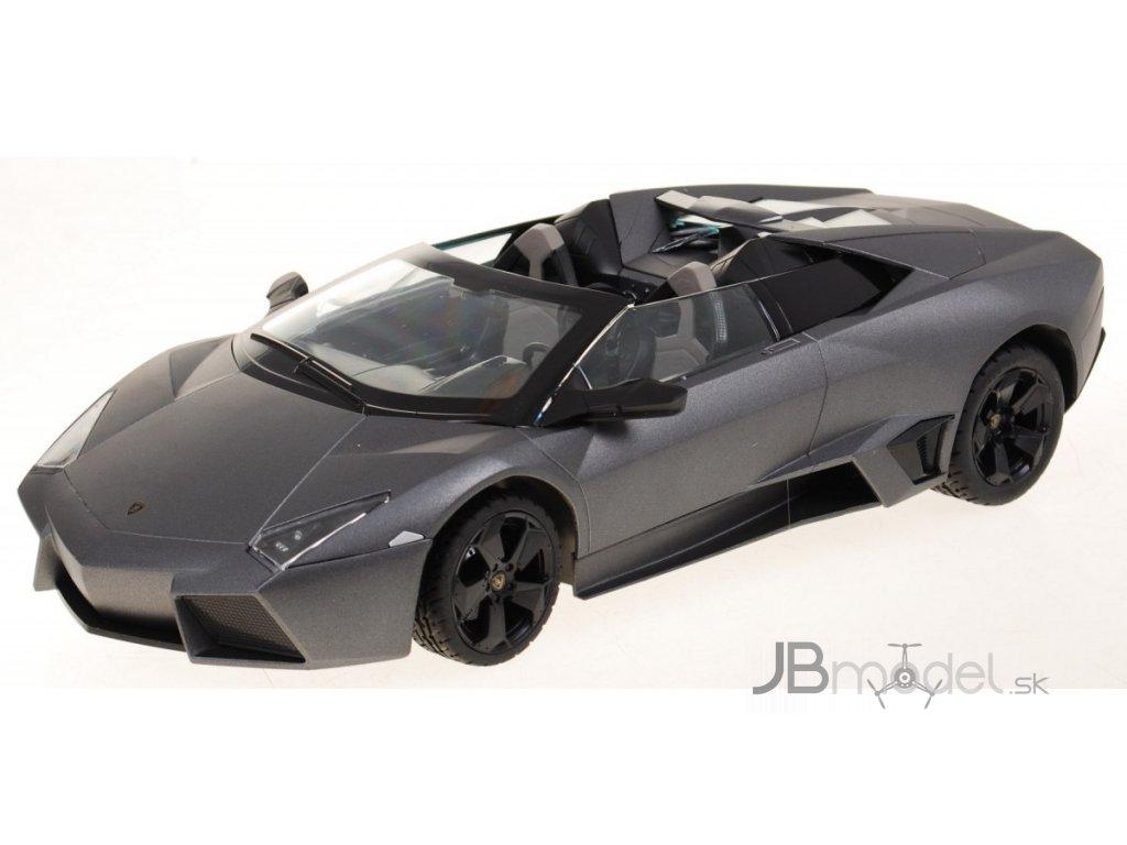 Rastar Lamborghini Reventon Roadster 1:14 - licencované rc auto na diaľkové ovládanie