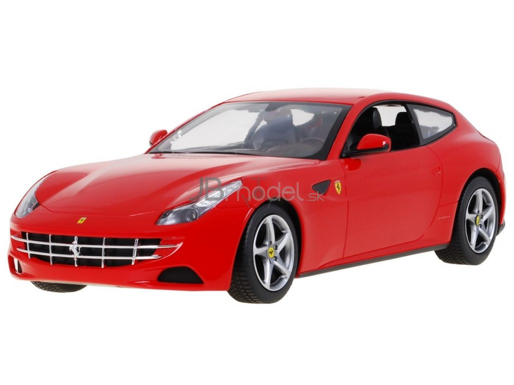 Rastar Ferrari FF 1:14 - licencované rc auto na diaľkové ovládanie