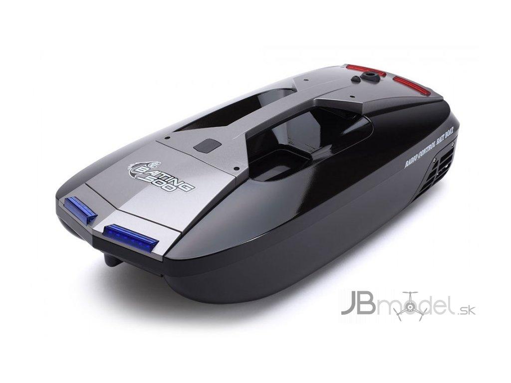 Zavážacia loďka BAITING500 2.4GHz RTR