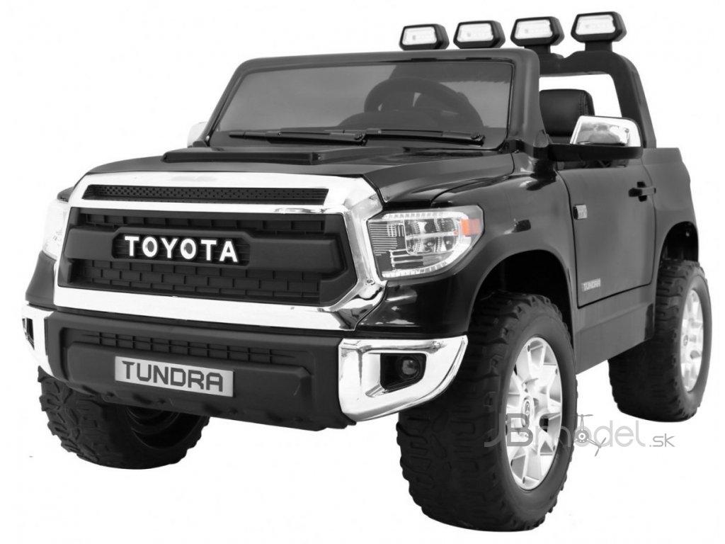 Elektrické autíčko Toyota Tundra ORIGINAL licencia