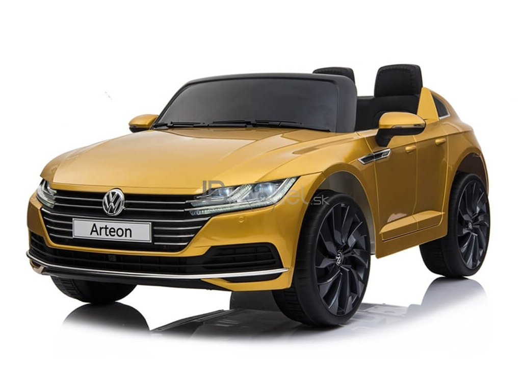 Elektrické autíčko Volkswagen Arteon 12V licencia