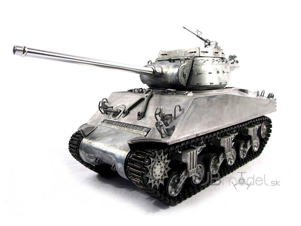 RC tank M36B1 Jackson Metal 1:16 IR RTR TRUE Sound