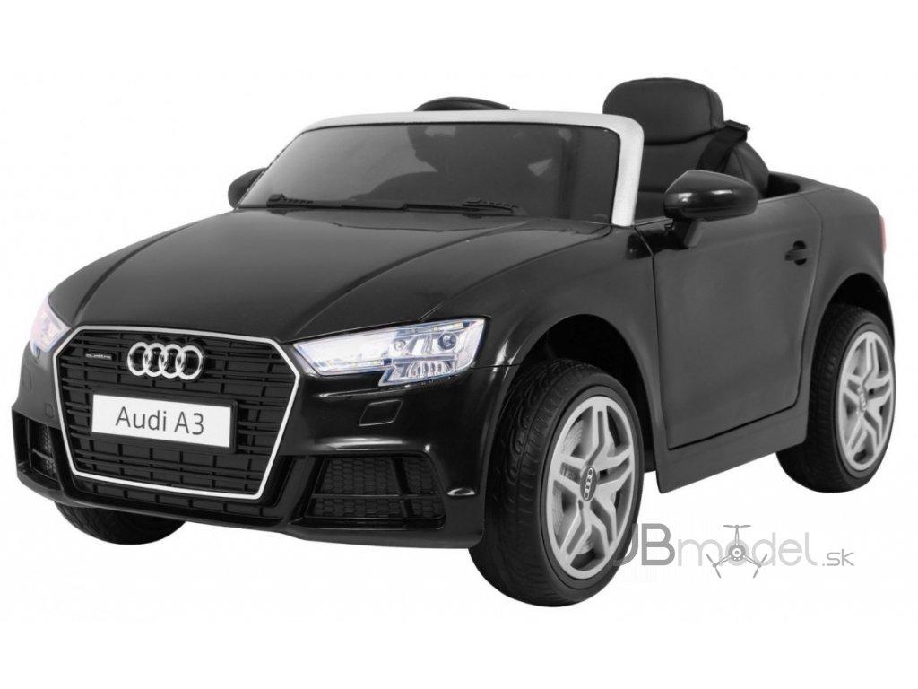 Elektrické autíčko Audi A3 2x35W