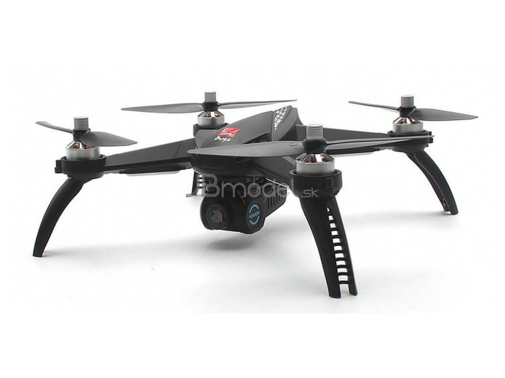 RC dron BUGS 5W Full HD GPS BRUSHLESS