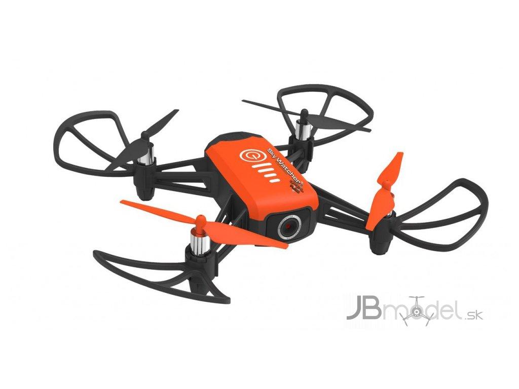 RC dron SkyWatcher OPTICAL FLOW FPV