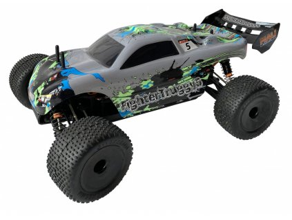 fightertruggy 5 brushless truggy rtr 2