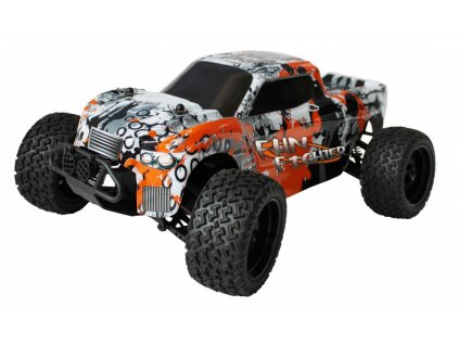 RC auto FunFighter 4WD RTR 1:10