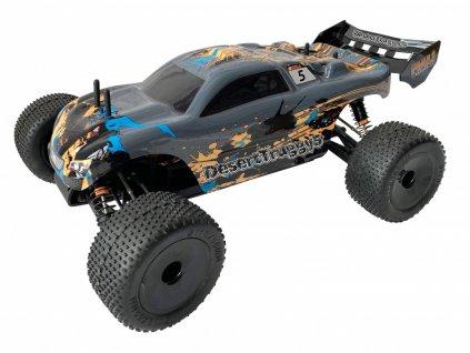 RC auto Desert Truggy 5 4x4 RTR 1:10