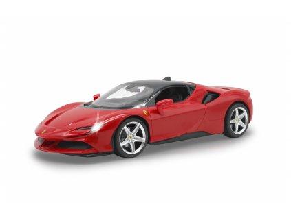 RC auto Ferrari SF90 RTR 1:14