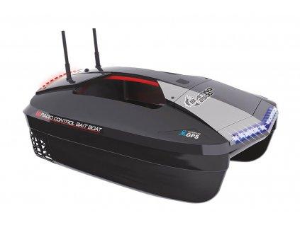 RC zavážacia loď B2500 GPS Brushless RTR 1:1