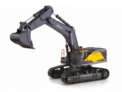 RC bager Huina 1592 22CH RTR 1:14