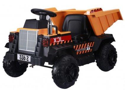 Elektrické autíčko JCX Truck 2x35W