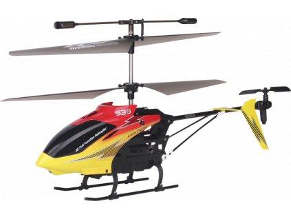 RC mini vrtulník S39 3CH RTF 1:1