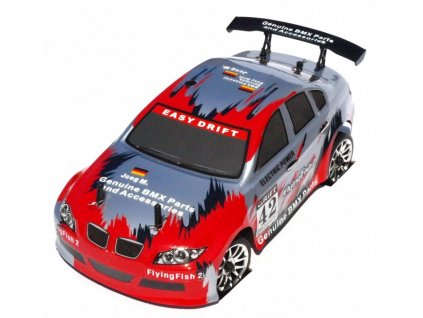 RC DRIFT Flying fish 2 HSP 1:16 RTR