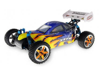 RC auto Buggy XSTR 4x4 RTR 1:16