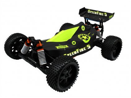 DFmodel Speedfire 5 Buggy 1:10 XL