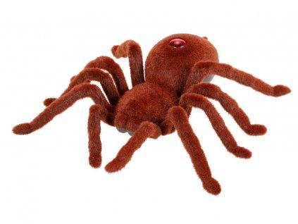RC tarantula - realistický chlpatý pavúk