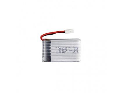 Náhradný silnejší akumulátor 3.7v 500mAh (Syma X5, X5SW, X5SC)
