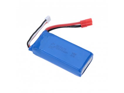 Náhradný silnejší akumulátor 7.4v 2000mAh (Syma X8, X8C, X8W, Tarantula X6)