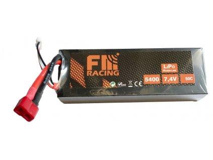 Náhradný silnejší akumulátor 7.4v 5400mAh