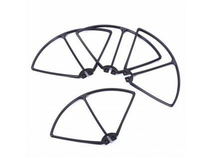 Syma X8/X8G/X8W - ochranné kryty vrtulí