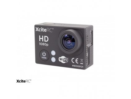 Akčná Full HD kamera 12MP s WiFi