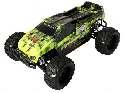 DFmodel Big Hammer 5 RTR 1:10 XL - rc monster truck na diaľkové ovládanie