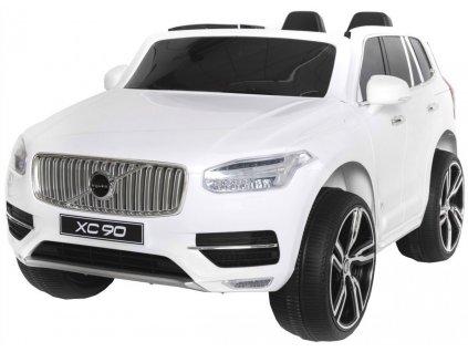 Elektrické autíčko Volvo XC90 12V ORIGINAL licencia