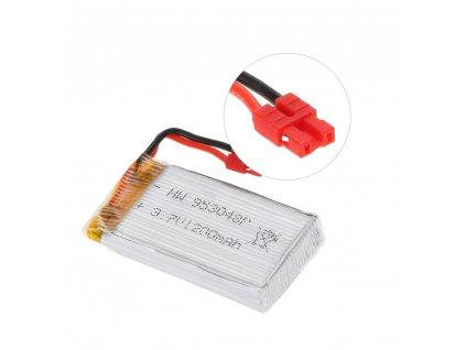 X54HW a H5HW 1200 mAh akumulátor