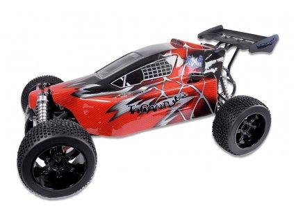 Tarantula Buggy 4x4 - 2.4 GHz RTR benzín 1:5