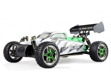 RC auto Blade Pro Buggy Brushless 4x4 RTR 1:10
