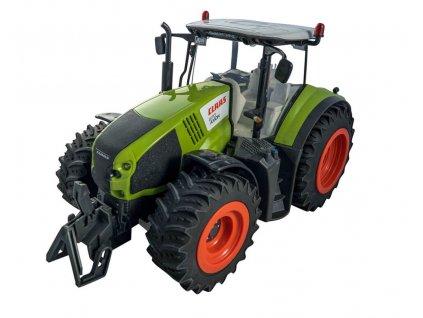 AXION CLAAS 870 - rc traktor na diaľkové ovládanie