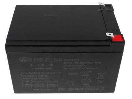 Náhradná batéria pre elektrické autíčka 12V / 10AH