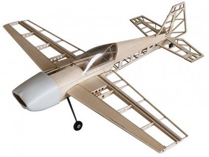 DW Hobby RC lietadlo EXTRA 330 1025mm LASERCUT KIT 1:1