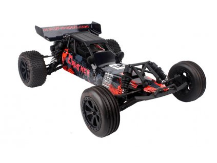 DFmodel CRUSHER RACE BUGGY 2WD RTR