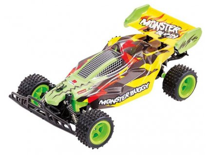 RC mini auto MONSTER BUGGY RTR 1:1
