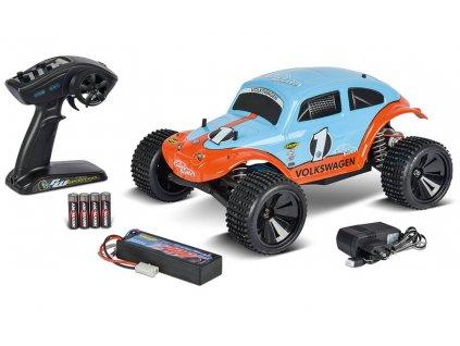 VW BEATTLE 2WD 1:10
