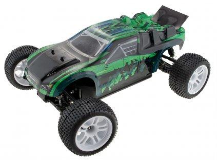 RC auto YAKUBI PRO Brushless 4x4 RTR 1:10