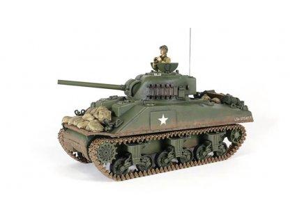 RC Tank M4A3 SHERMAN 1:24 IR