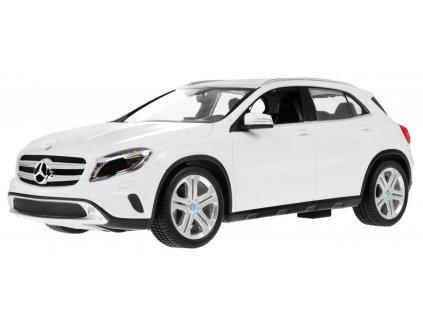 Rastar Mercedes Benz GLA 1:14 - licencované rc auto na diaľkové ovládanie