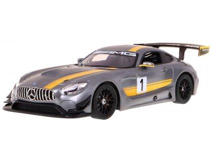Rastar Mercedes AMG GT3 1:14 - licencované rc auto na diaľkové ovládanie