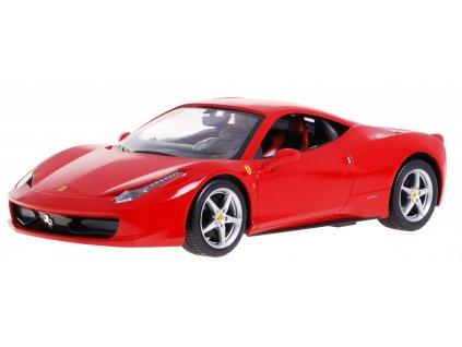 Rastar Ferrari 458 Italia 1:14 - licencované rc auto na diaľkové ovládanie