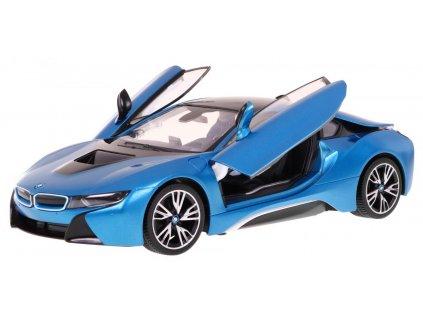 Rastar BMW i8 1:14 - licencované rc auto na diaľkové ovládanie