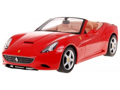 Rastar Ferrari California 1:12 - licencované rc auto na diaľkové ovládanie