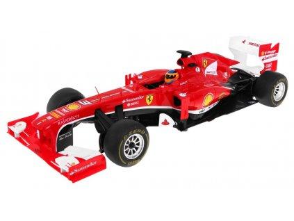Rastar Ferrari F1 1:18 - licencované rc auto na diaľkové ovládanie