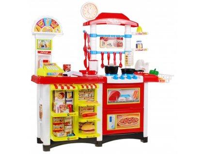 Kuchyňa supermarket 2v1