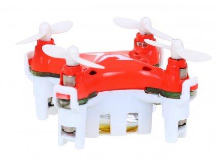 RC dron Mirage 3.0 2.4GHz - najmenší dron na svete
