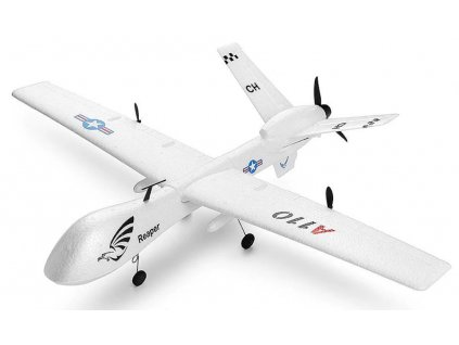 WLTOYS RC lietadlo XK A110 PREDATOR MQ-9 2.4G RTR 1:1