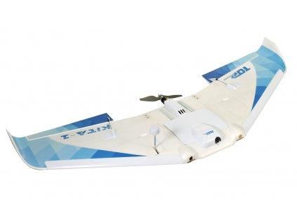 AMEWI RC lietadlo XKita-1 FPV 5,8GHz brushless PNP 1:1